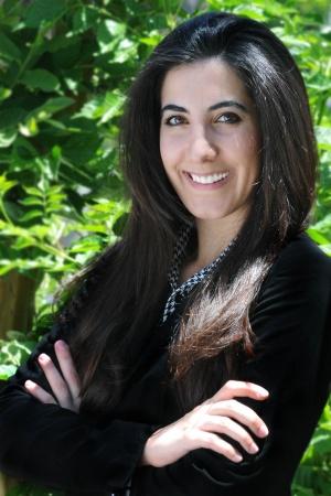 Meet Nicole Abboud—Fashion Lawyer & Gen Y Podcaster | Blog