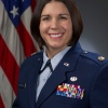 Major Sarah W. Edmundson
