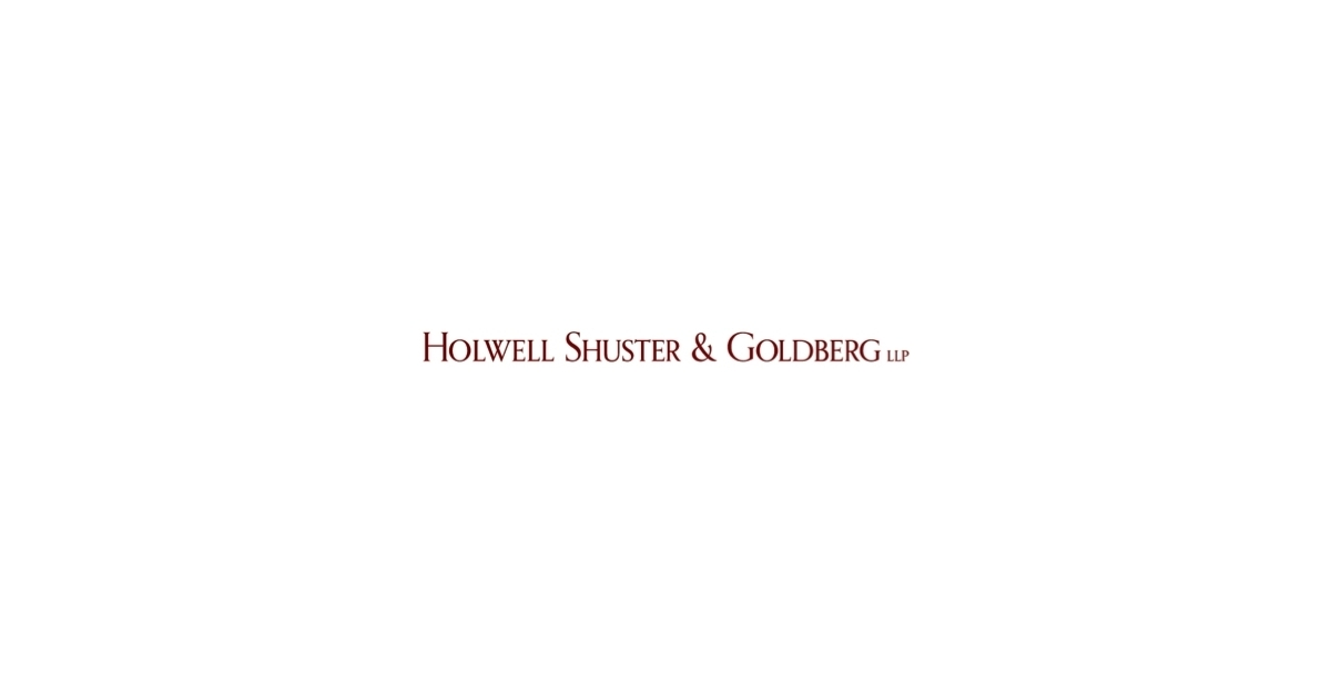 Holwell Shuster and Goldberg